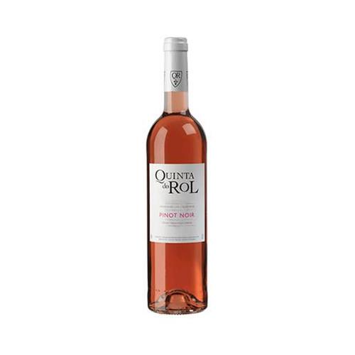 Quinta do Rol Pinot Noir Rosé 2015