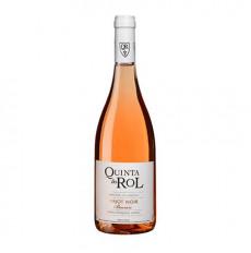 Quinta do Rol Pinot Noir Barrica Rosato 2015