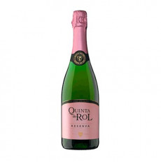 Quinta do Rol Rosé Pétillant 2009