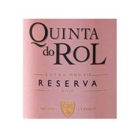 Quinta do Rol Rosé Sekt 2010