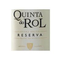 Quinta do Rol Blanc de Blancs Reserve Sparkling 2010
