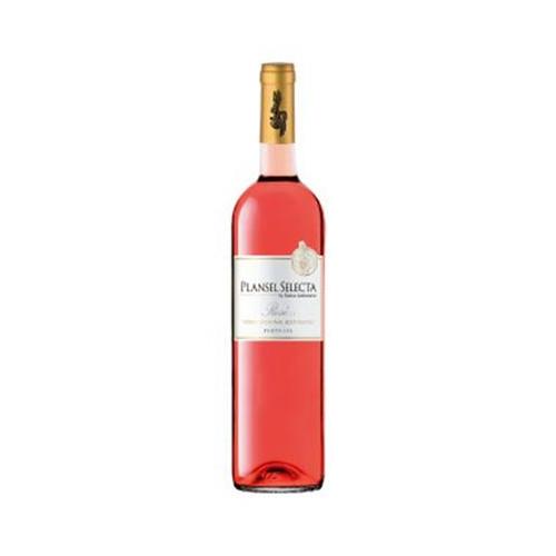 Plansel Selecta Rosé 2019