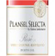 Plansel Selecta Rosado 2019
