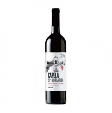 Capela de Santa Margarida Organic Red 2016