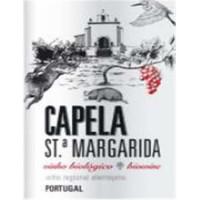 Capela de Santa Margarida Organisch Rot 2017