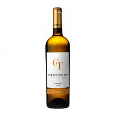 Cortes do Tua Reserva Blanco 2016