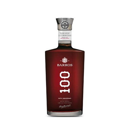 Barros Special Edition 102th Anniversary Very Old Tawny Port