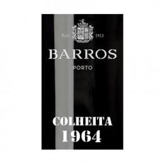 Barros Colheita Porto 1964