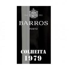 Barros Colheita Porto 1979