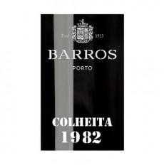Barros Colheita Porto 1982