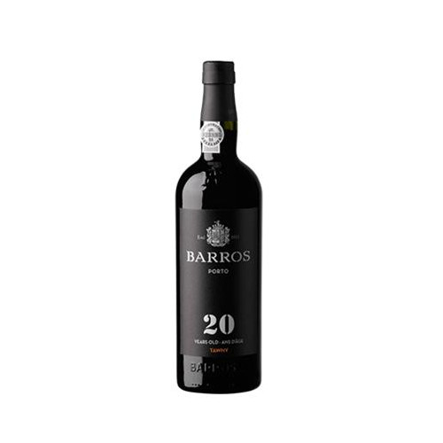 Barros 20 years old Tawny Port