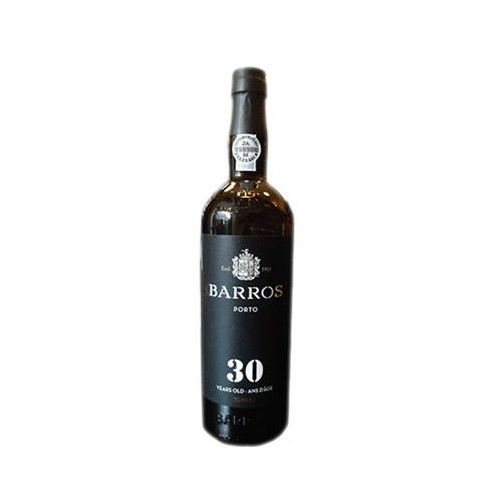Barros 30 years old Tawny Port