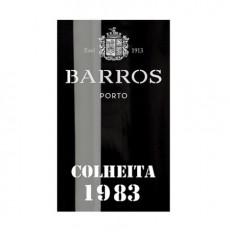 Barros Colheita Port 1983