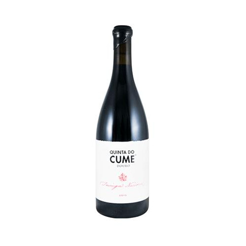 Quinta do Cume Touriga Nacional Rouge 2015
