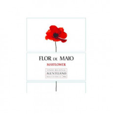 Flor de Maio Unoaked Red 2016