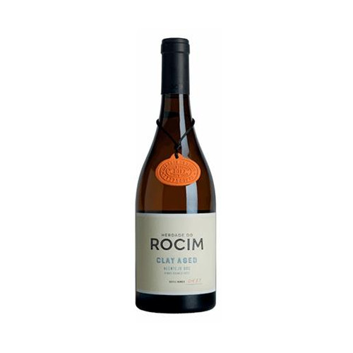 Herdade do Rocim Clay Aged White 2017