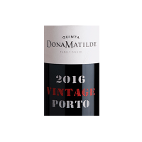Quinta Dona Matilde Vintage Portwein 2016