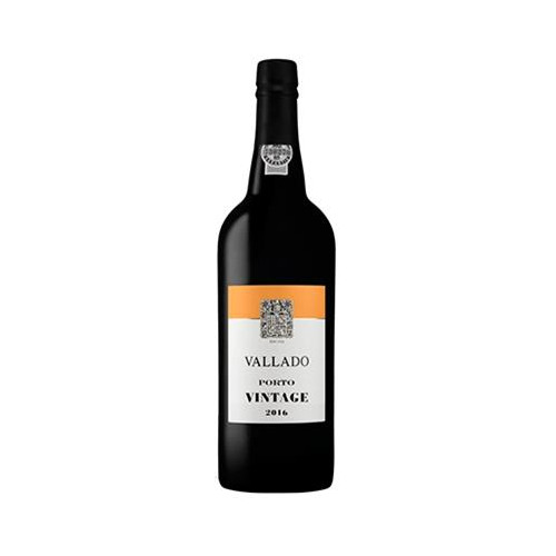 Quinta do Vallado Vintage Adelaide Port 2016