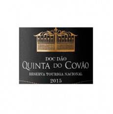 Quinta do Covão Touriga...