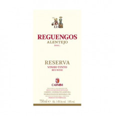 Reguengos Reserve Red 2017