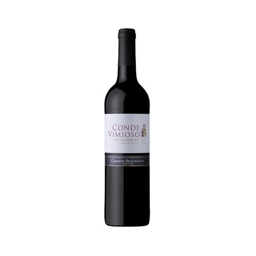 Magnum Conde de Vimioso Selected Harvest Red 2017