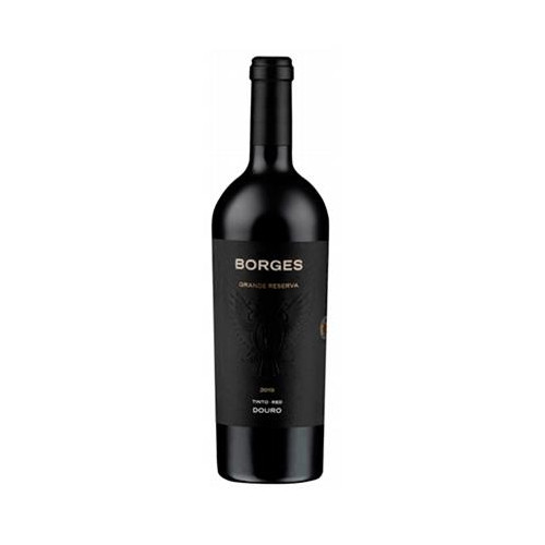 Borges Douro Grand Reserve Red 2015