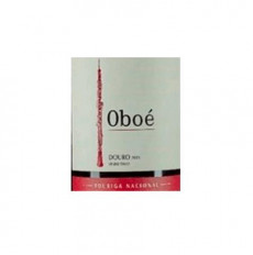 Oboé Touriga Nacional Red 2015