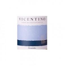 Vicentino Alvarinho White 2018