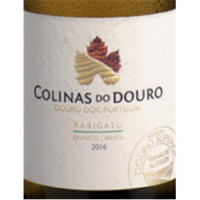 Colinas do Douro Rabigato White 2016
