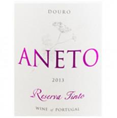 Aneto Reserve Rot 2017