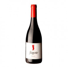 Fagote Reserve Red 2017