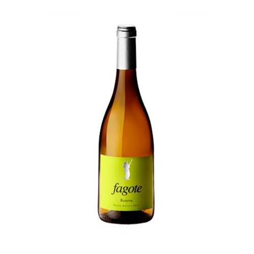 Fagote Reserve White 2017