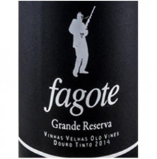 Fagote Grand Reserve Red 2015