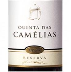 Quinta das Camélias Reserve...