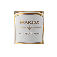 Mouchão 6 years Old Brandy