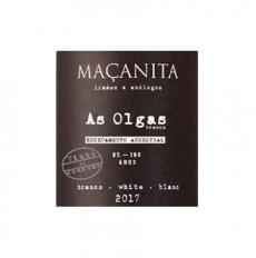 Maçanita As Olgas White 2018