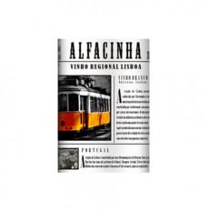 Alfacinha White 2020