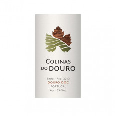 Colinas do Douro Rouge 2018