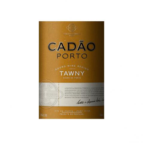 Cadão Tawny Porto