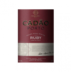 Cadão Ruby Port