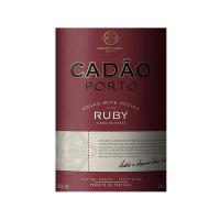 Cadão Ruby Porto