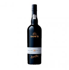 Dows 20 years old Tawny Port