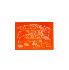 Aliança XO 40 años Old Brandy