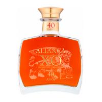 Aliança XO 40 Anos Aguardente