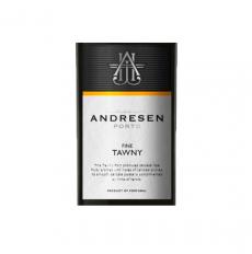 J H Andresen Tawny Porto