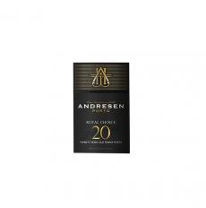 J H Andresen Century Royal