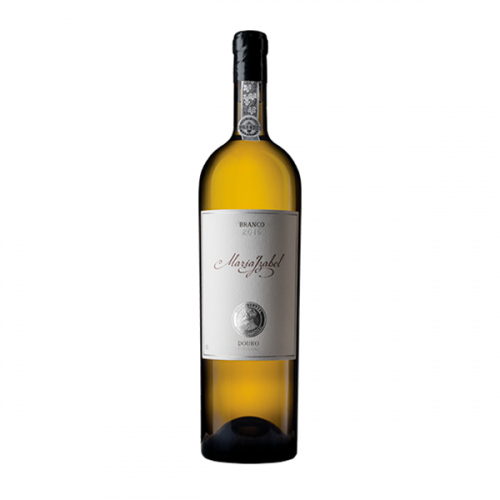 Maria Izabel Old Vines White 2015