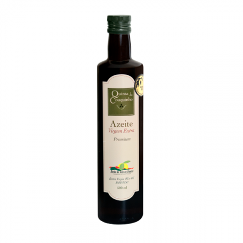 Quinta do Couquinho Extra Virgin Olive Oil