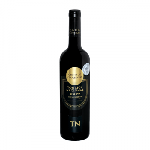 Quinta do Couquinho Touriga Nacional Reserve Red 2018