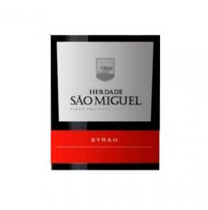 Herdade de São Miguel Syrah Red 2017